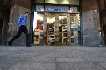 Bank of America dépasse les attentes