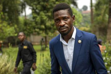 Ouganda L'ambassadrice américaine tente de rencontrer Bobi Wine, le gouvernement courroucé)