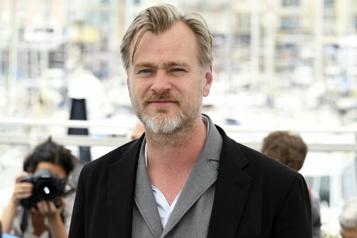 Christopher Nolan quitte Warner)
