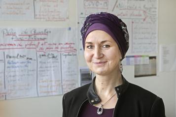 Crise à Québec solidaire  QS adopte un blâme contre son collectif antiraciste)