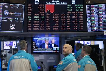 Fonds négociés en Bourse Gare aux prochains mois)
