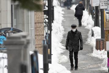 Bilan de la COVID-19 au Québec 739nouveaux cas, 12décès)
