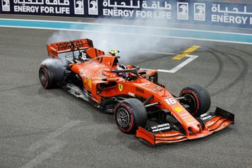 F1: l'Arabie saoudite voudrait organiser une course