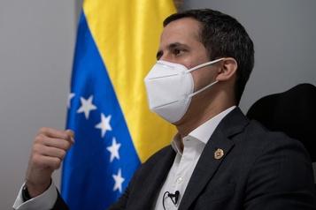 Washington sanctionne une société chinoise accusée de soutenir la censure au Venezuela)