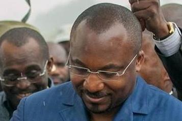 Congo: le fils du président dans la ligne de mire de la justice américaine)