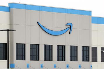 Amazon critiqué par des activistes pendant son assemblée générale)