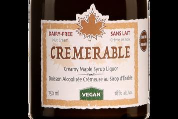 Cremerable: érable en crème