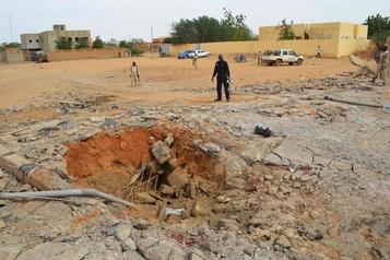 La Commission d'enquête internationale pour le Mali remet son rapport à l'ONU)