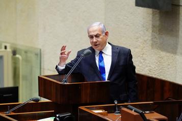 Après 500jours de crise, Israël a enfin un gouvernement)