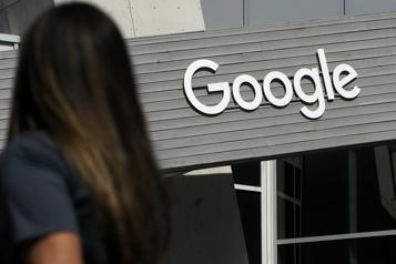 Google confirme l'implantation d'un centre de données à Beauharnois)