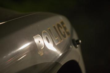 Deux personnes meurent dans un accident de voiture en Mauricie)