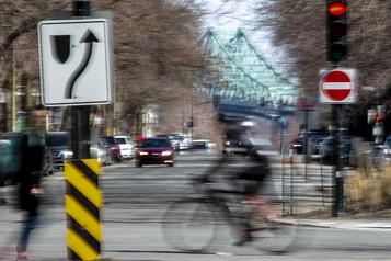 COVID-19 Des coursiers à vélo pour les récalcitrants )