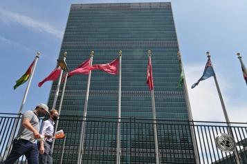Biden dira à l'ONU qu'il ne croit pas à une «nouvelle Guerre froide» )