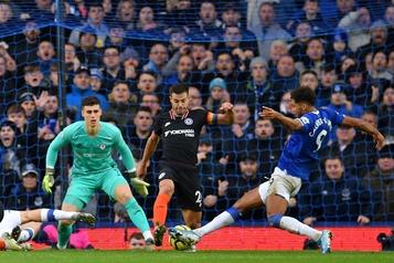 Everton enquête sur des chants homophobes lors du match contre Chelsea