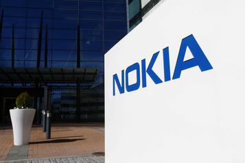 Nokia Bénéfices en hausse, mais prévisions2020 revues à la baisse)