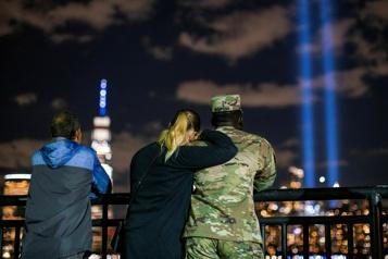 En un mot Commémorer le 11-Septembre)