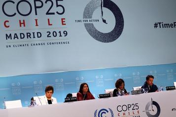 La COP25 se dirige vers un échec