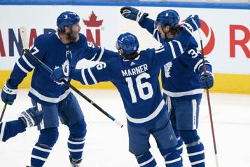 Sortie de zone, saison2 Épisode12: le Canadien peut-il rattraper les Leafs? )