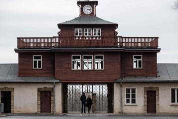 Hommage virtuel pour les 75ans de la libération du camp de Buchenwald