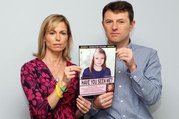 Affaire Madeleine McCann: la justice cherche un lien avec une disparition en Allemagne)