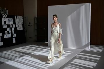 Grèce «Retour aux sources» pour la maison Dior)