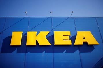 IKEA s'attend à souffrir de pénuries jusqu'en 2022