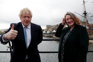 Royaume-Uni Boris Johnson conforté par la conquête d'un bastion travailliste)