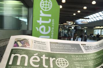 Métro Média intéressé par les quotidiens de Capitales Médias