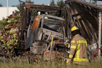Québec annonce des mesures pour sécuriser l'A440