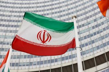 Irak Attaque au drone piégé et libération d'un commandant pro-Iran)