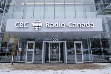 Expansion du numérique Radio-Canada: investir, mais pas aux dépens du traditionnel)
