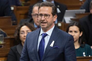 Les conservateurs et le NPD s'attaquent auBloc québécois