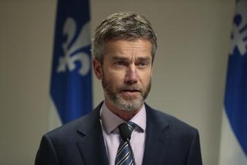 Des primes de 3,6millions chez Investissement Québec malgré des pertes)