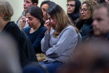 Tragédie en Iran: cinq victimes habitaient la Nouvelle-Écosse