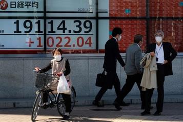 Les milliards alignés par les États-Unis et l'Allemagne redonnent espoir aux marchés