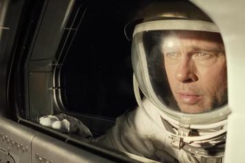 Ad Astra: Brad Pitt dans l'espace en septembre