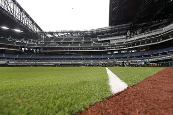 Baseball majeur: les joueurs ont répondu à la proposition de relance des propriétaires)