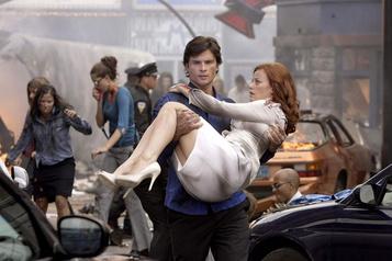 Tom Welling remettra la cape de Superman