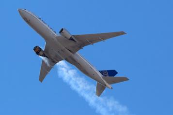 Avarie du Boeing777 Le régulateur américain de nouveau sur la sellette)