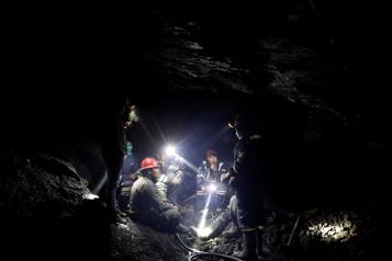 Une explosion dans une mine de charbon colombienne fait neuf morts)