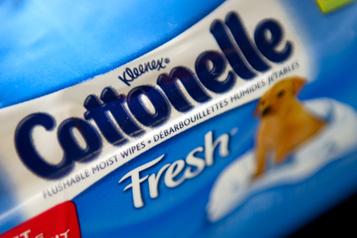 Kimberly-Clark, aidé par les ventes de papier de toilette, relève ses prévisions)