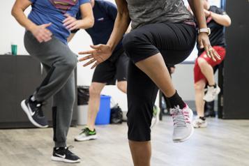 L'exercice favorise la motricité digestive)