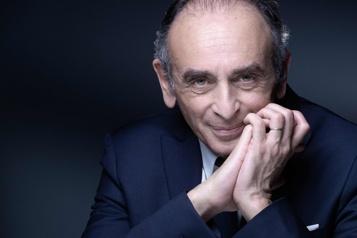 France Éric Zemmour: l'outsider quifaitpeur)