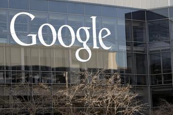 Harcèlement sexuel Google et ses actionnaires s'entendent sur la gestion des cas)
