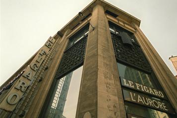 Le Figaro passe à son tour à 3euros en kiosques)