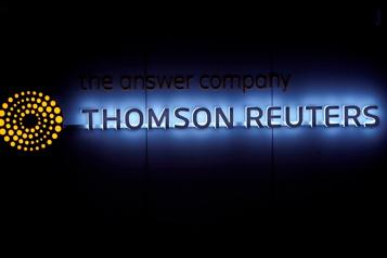 Le site de l'agence de presse Reuters va devenir payant)
