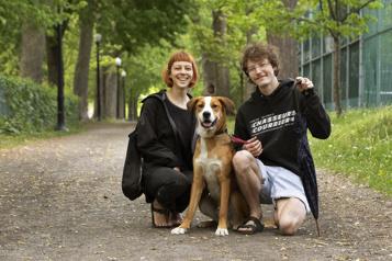 Crise du logement La SPCA craint une hausse des abandons d'animaux de compagnie)