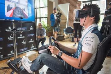 La F1 lance ses Grands Prix virtuels pour remplacer ceux annulés ou reportés