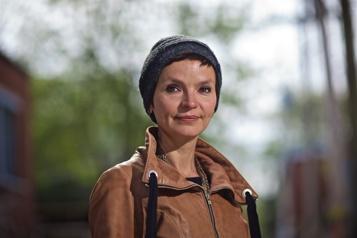 Anaïs Barbeau-Lavalette en 10temps)