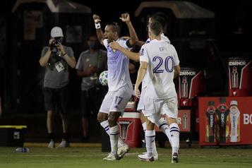 Relance de la MLS: Nani envoie l'Orlando City SC en finale)